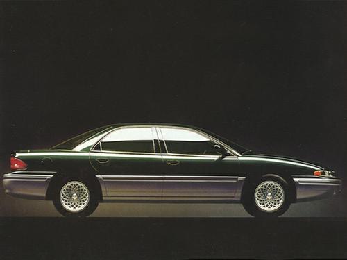 1994 Chrysler Concorde