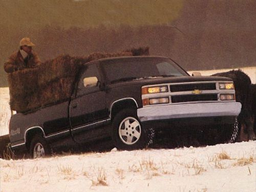 1994 Chevrolet 1500 Consumer Reviews | Cars com