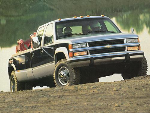 1994 Chevrolet 3500