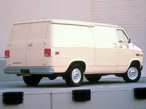 1994 Chevrolet Van