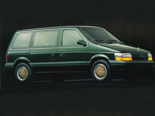 1994 Dodge Grand Caravan