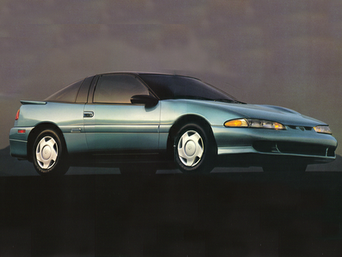 1994 Eagle Talon