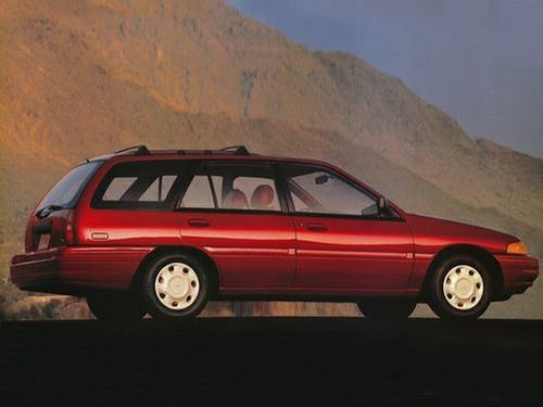 1994 Ford Escort