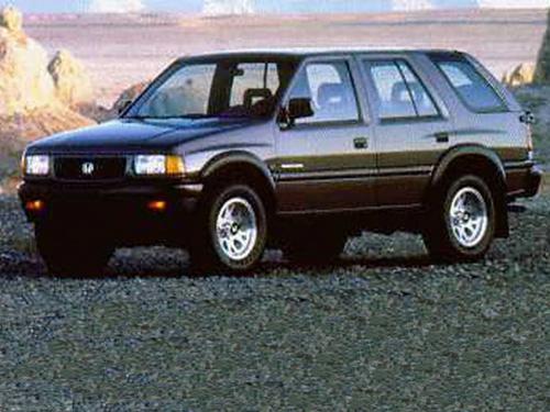 1995 Honda Passport