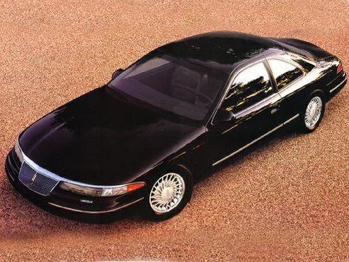 1994 Lincoln Mark VIII