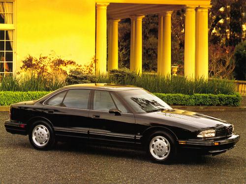 1994 Oldsmobile Eighty-Eight