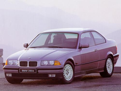 1995 BMW 318