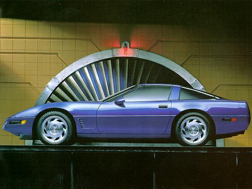 1995 chevrolet corvette zr1 2dr coupe. Black Bedroom Furniture Sets. Home Design Ideas