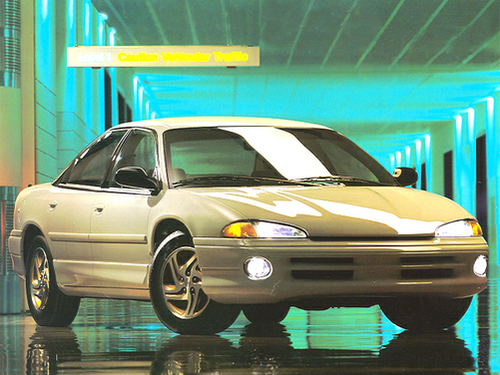 1995 Dodge Intrepid