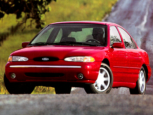 1995 Ford Contour