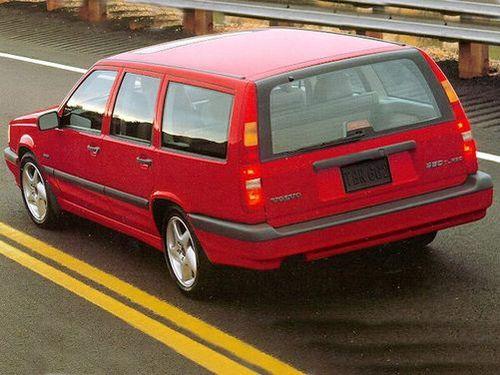 1995 volvo station wagon. 1995 volvo 850 station wagon