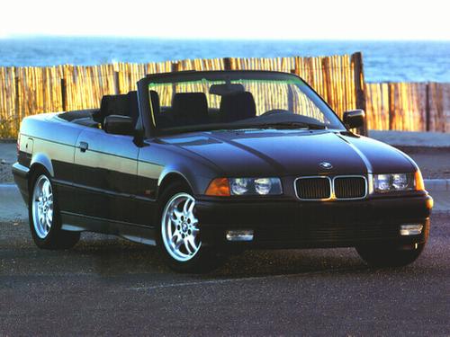 1996 BMW 328