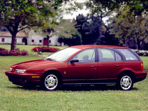 1996 Saturn SW
