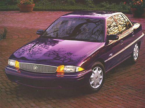 1998 Buick Skylark