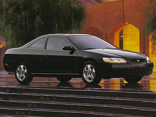 1998 Honda Accord Reviews >> 1998 Honda Accord Overview Cars Com