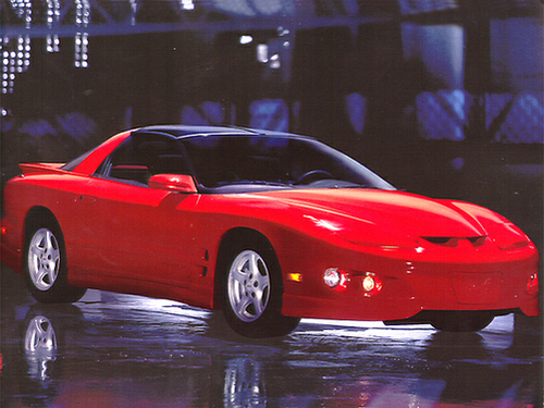 1998 pontiac firebird base 2dr coupe. Black Bedroom Furniture Sets. Home Design Ideas