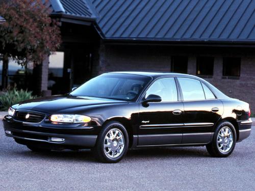 1999 Buick Regal