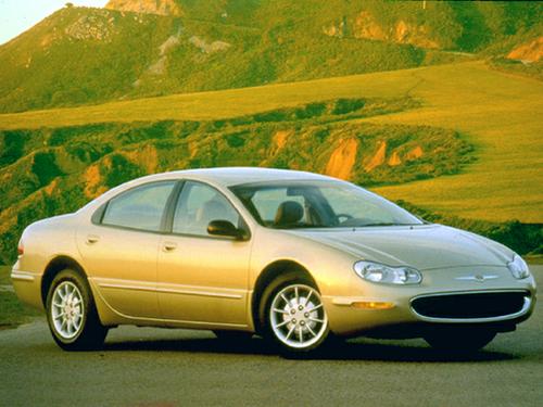 1999 Chrysler Concorde