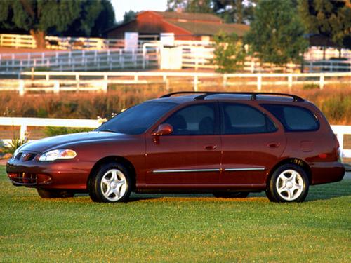 1999 Hyundai Elantra