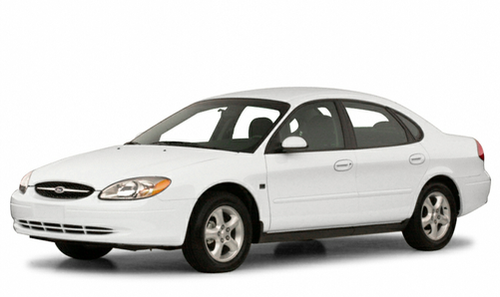 2000 ford taurus oil type