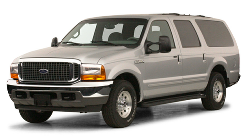 2000 Ford Excursion Consumer Reviews