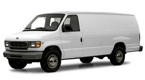 2000 Ford E350 Super Duty