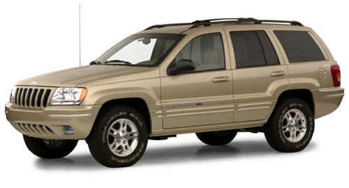 Used 2000 Jeep Grand Cherokee For Sale At Ramsey Corp