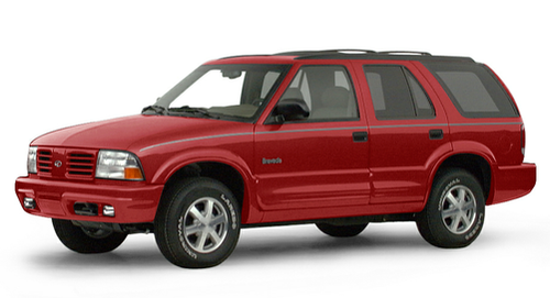 2000 oldsmobile bravada specs price mpg reviews cars com 2000 oldsmobile bravada specs price mpg reviews cars com