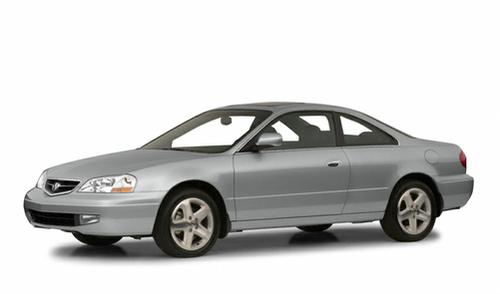 2001 Acura Tl 3 2 >> 2001 Acura Cl Expert Reviews Specs And Photos Cars Com