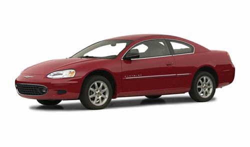 2001 chrysler sebring consumer reviews cars com usd