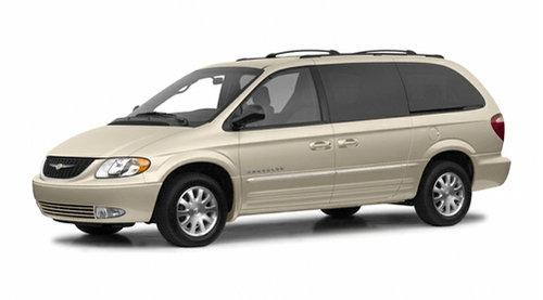 2001 chrysler town country expert reviews specs and photos. Black Bedroom Furniture Sets. Home Design Ideas