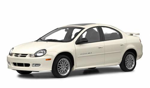 2001 Dodge Neon Expert Reviews Specs And Photos Cars Com