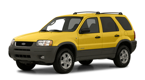 2001 Ford Escape Consumer Reviews Cars Com