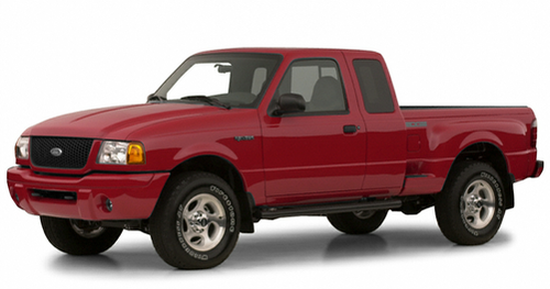 2001 Ford Ranger - For every turn, there's cars com