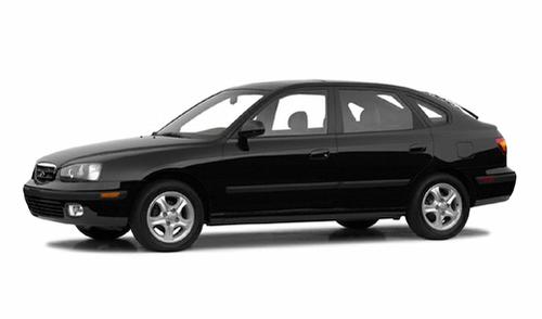 2001 Hyundai Elantra Expert Reviews Specs And Photos Carscom