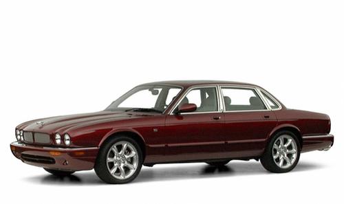 2001 Jaguar Xjr Expert Reviews Specs And Photos Cars Com