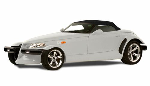 1995–2001 Neon Generation, 2001 Plymouth Neon model shown