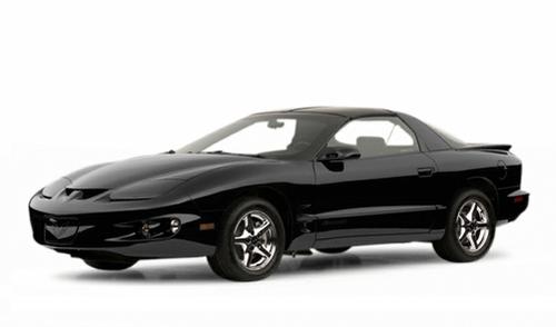 2001 Pontiac Firebird