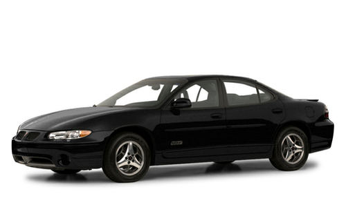 2001 pontiac grand prix consumer reviews cars com cars com