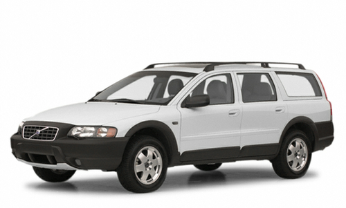 2001 Volvo V70 Consumer Reviews Cars Com