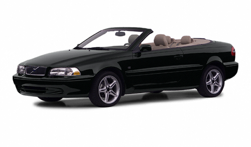 2001 Volvo C70 Consumer Reviews Cars