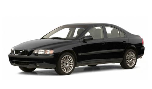 Accessories - S40 2001 - Volvo Cars Accessories