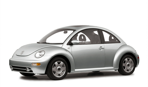 2001 Volkswagen New Beetle Specs Price Mpg Reviews Cars Com