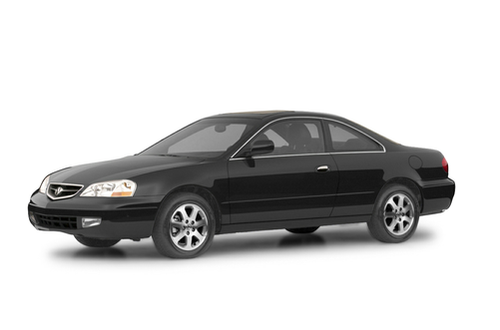 2002 acura cl expert reviews, specs and photos | cars
