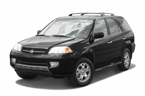 2002 acura mdx specs price mpg reviews cars com