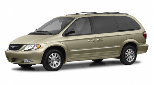 2002 chrysler town country expert reviews specs and photos. Black Bedroom Furniture Sets. Home Design Ideas
