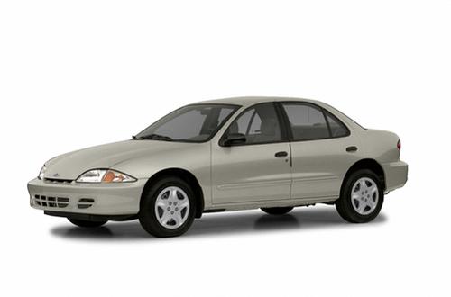 2002 Chevrolet Cavalier Expert Reviews Specs And Photos