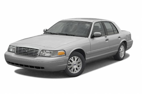 2002 Ford Crown Victoria Expert Reviews Specs And Photos Cars Com