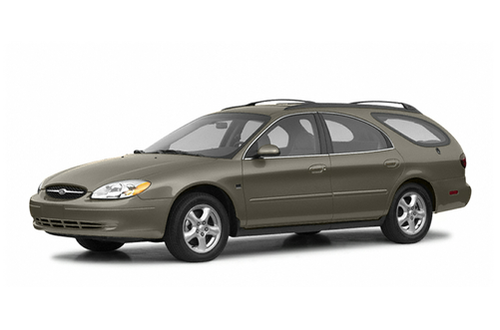 2002 ford taurus expert reviews, specs and photos | cars
