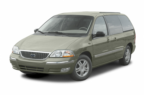 2002 ford windstar overview. Black Bedroom Furniture Sets. Home Design Ideas